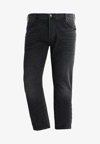 River Island - Slim fit jeans - washed black - 4