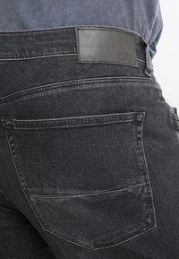 River Island - Slim fit jeans - washed black - 5