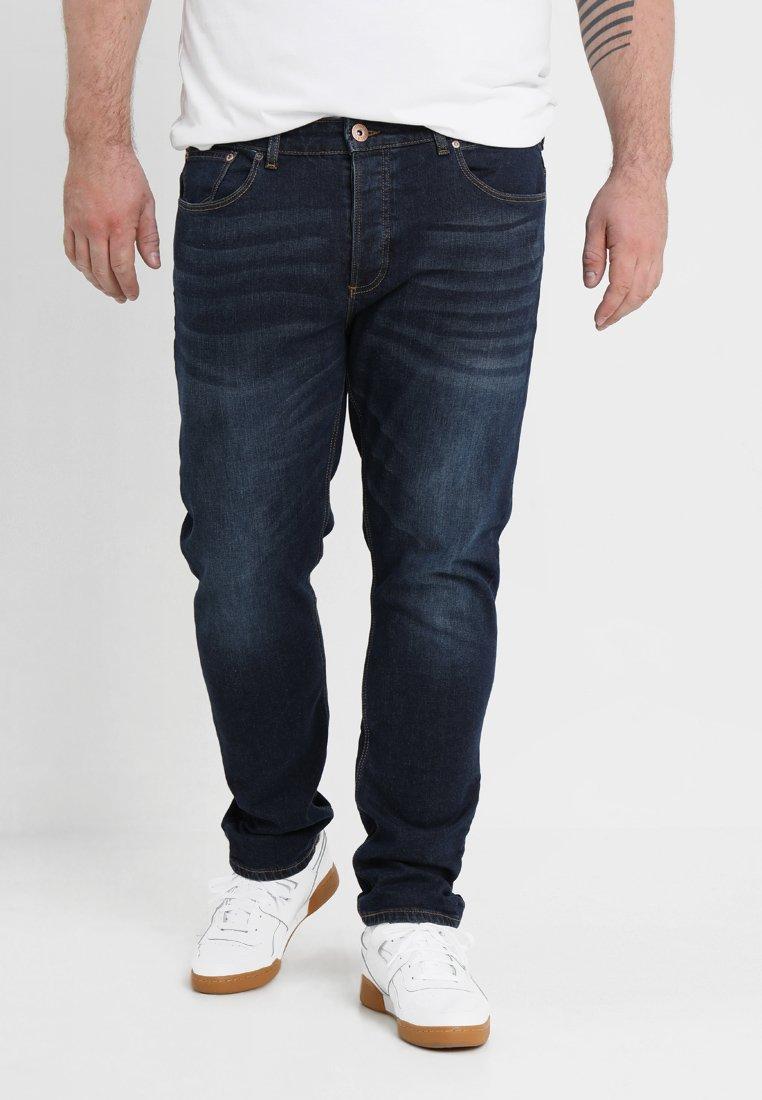 River Island - Jeans Skinny - dark blue