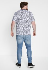 River Island - Jeans Skinny Fit - light blue - 2