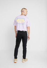 River Island - Slim fit jeans - black - 2