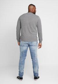 River Island - Slim fit jeans - blue - 2