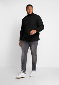 River Island - Jeans Skinny Fit - grey - 1