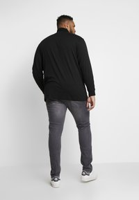 River Island - Jeans Skinny Fit - grey - 2