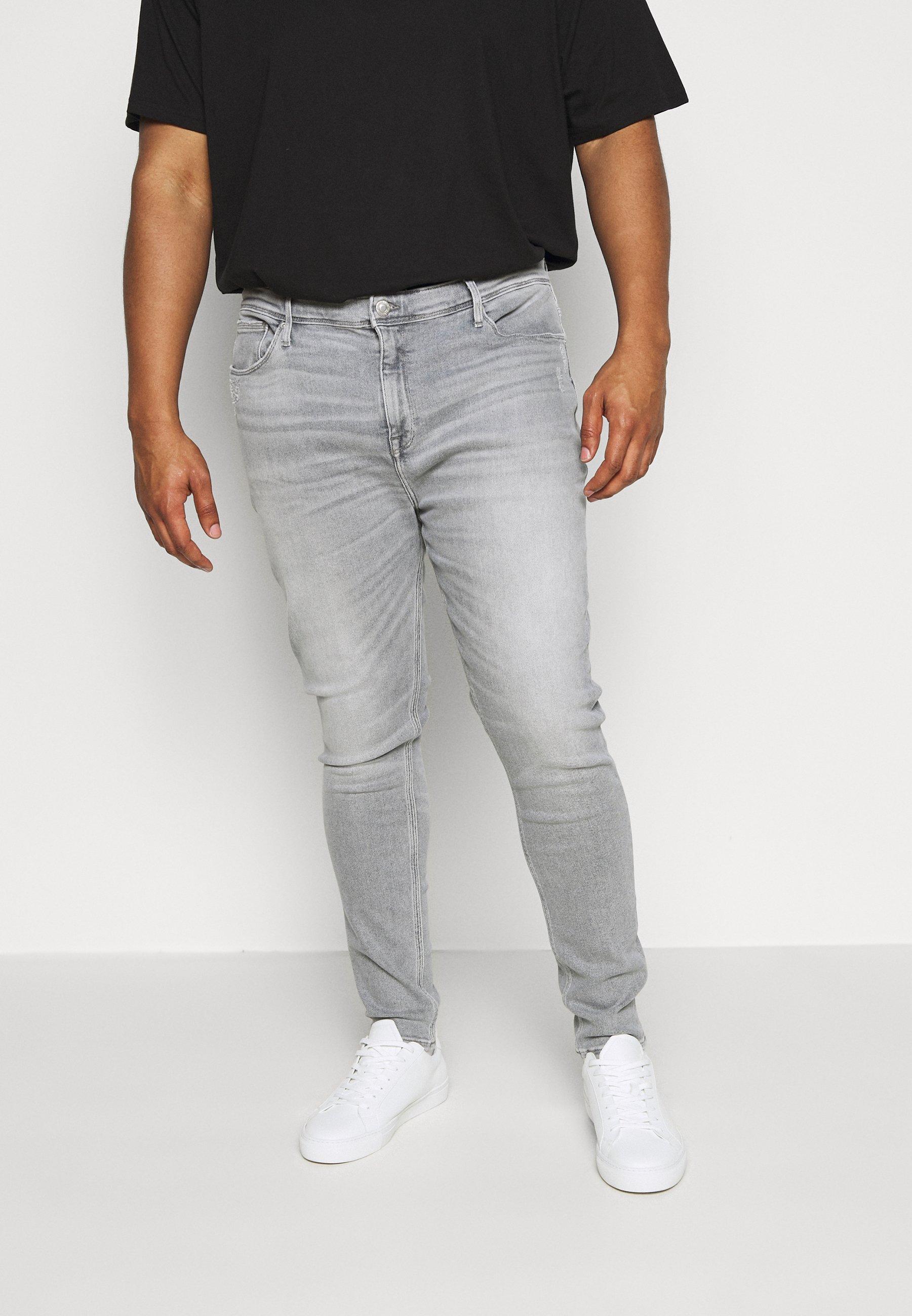 Jeans grande taille homme River Island | Achat en ligne sur