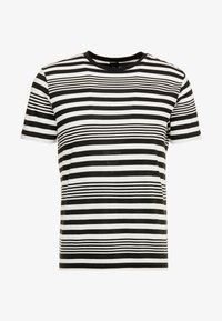 River Island - T-Shirt print - white - 3