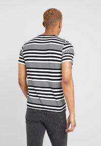 River Island - T-Shirt print - white - 2