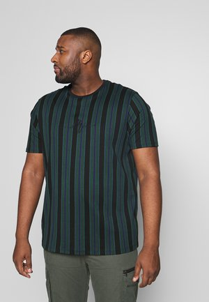 Print T-shirt - green