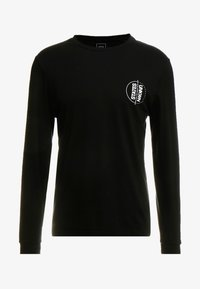 River Island - Long sleeved top - black - 3