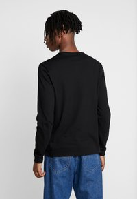 River Island - Long sleeved top - black - 2