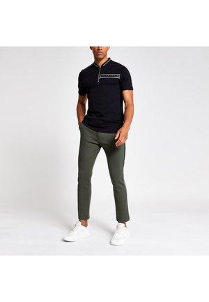 MAISON RIVIERA - T-shirt print - black