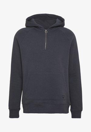 Hoodie - dark grey