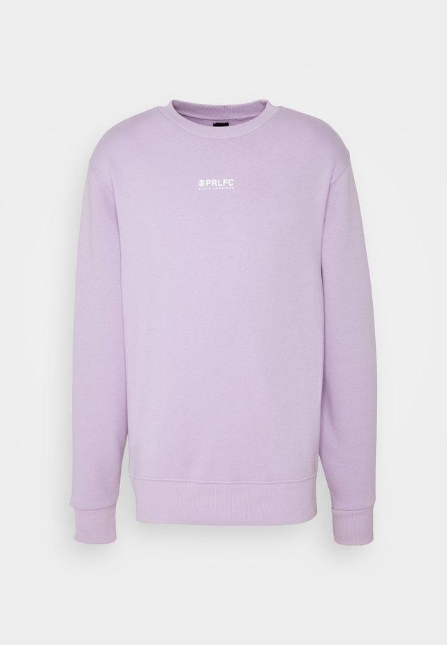 Sudadera - purple