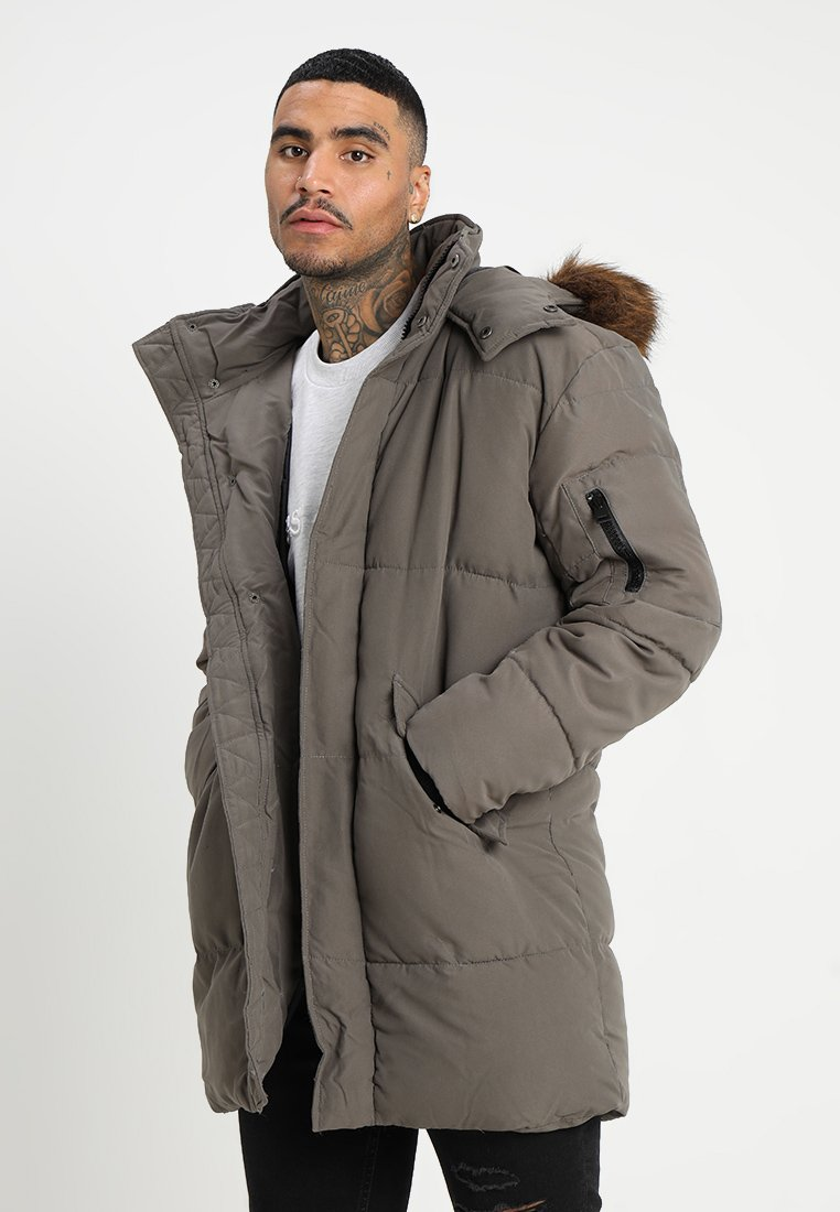 River Island - Parka - green