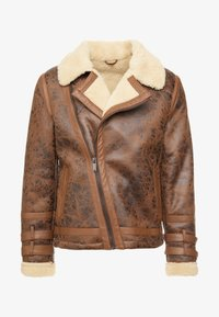 River Island - Jas - brown - 4
