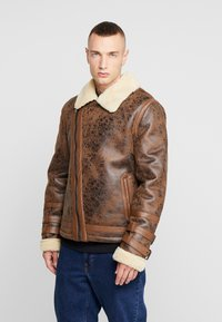 River Island - Jas - brown - 0