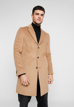 OVERCOAT - Kappa / rock - camel