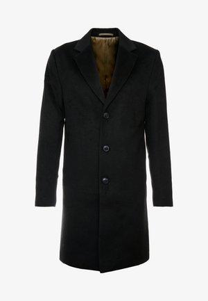 OVERCOAT - Manteau classique - black