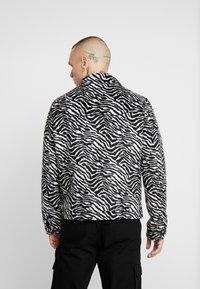 River Island - Summer jacket - white - 2