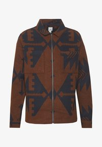 River Island - Summer jacket - choc - 3