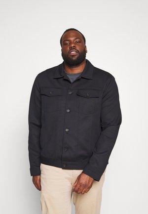 WESTERN JACKET - Summer jacket - navy