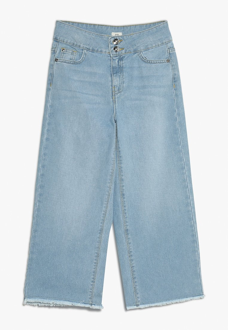 River Island - Jeans Relaxed Fit - blue