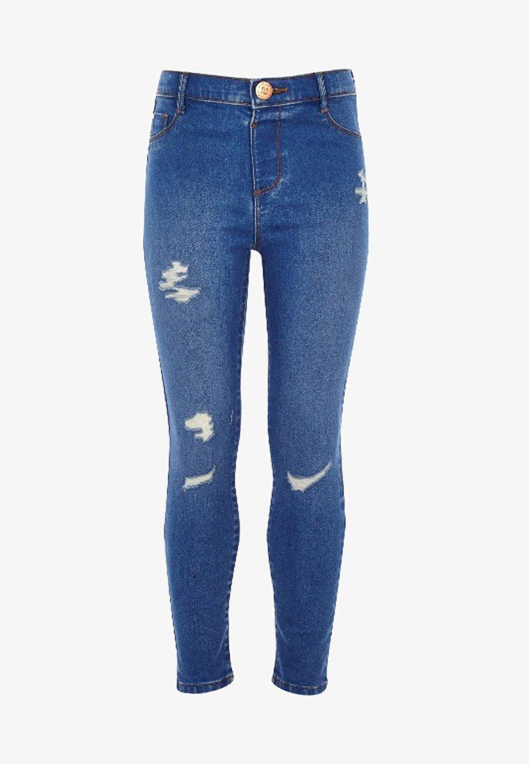 River Island - Jeans Skinny Fit - blue