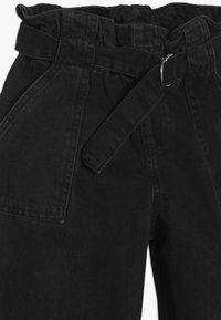 River Island - Relaxed fit jeans - black - 3