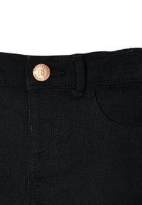 River Island - Straight leg jeans - black - 2