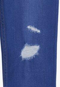 River Island - Jeans Skinny Fit - blue - 4