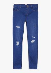 River Island - Jeans Skinny Fit - blue - 0