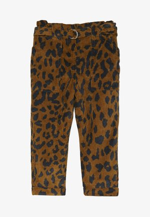 Pantaloni - tan