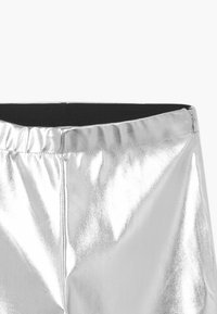 River Island - Pantalones - silver - 3