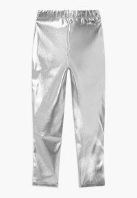 River Island - Pantalones - silver - 1