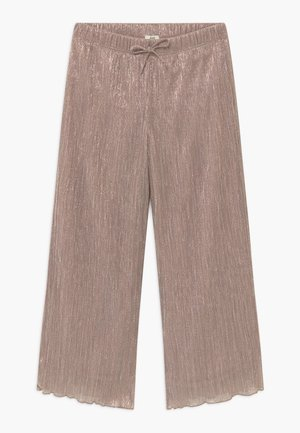 Pantaloni - rose gold
