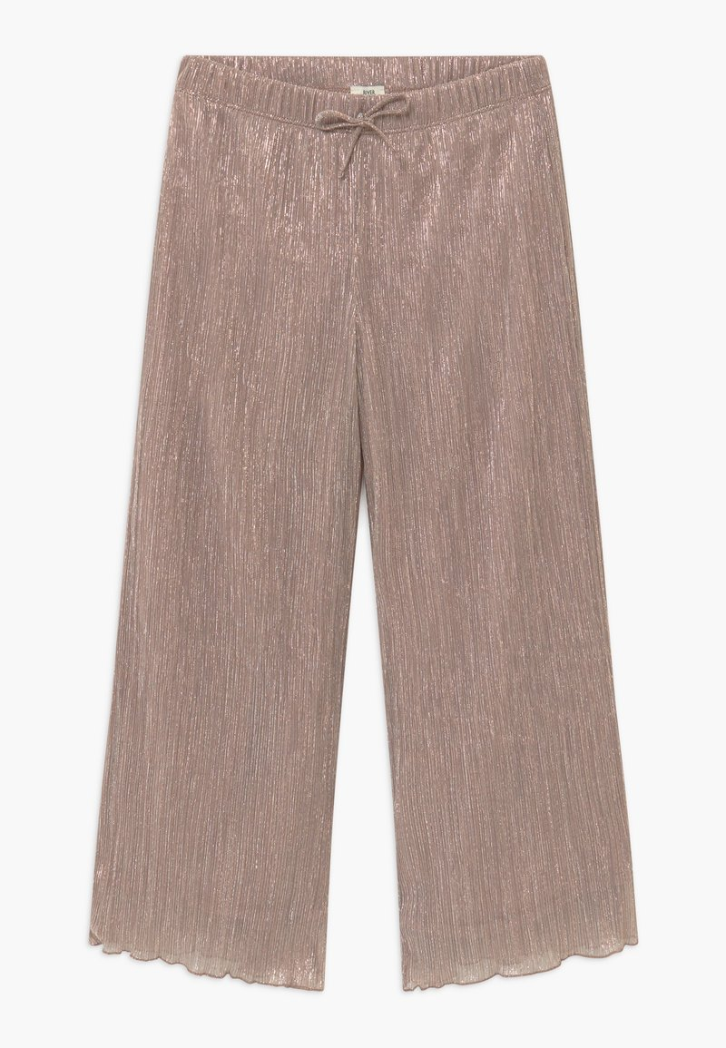 River Island - Trousers - rose gold