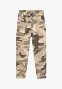River Island - Jeans baggy - beige - 2