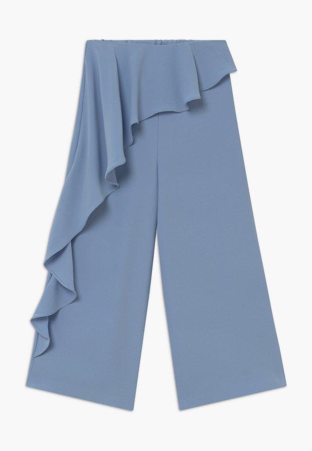 Tygbyxor - blue