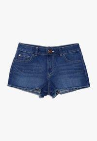 River Island - Denim shorts - buzzy - 0