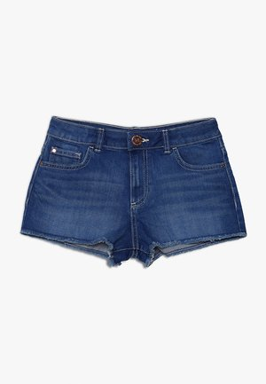 Jeans Shorts - buzzy