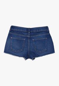 River Island - Denim shorts - buzzy - 1