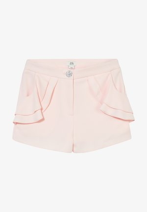 FRILL - Kraťasy - pink