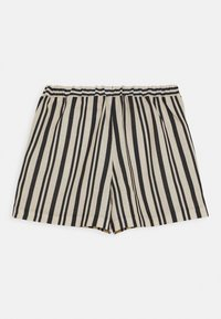 River Island - Shorts - beige/black - 1