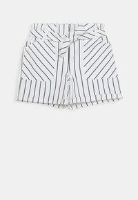 River Island - Shorts - white - 0