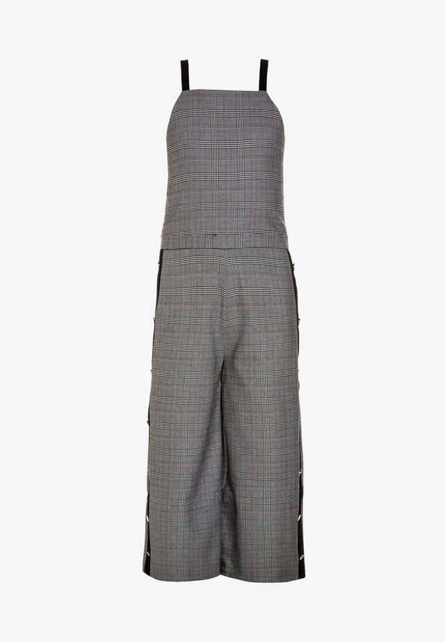 Overall / Jumpsuit - grey