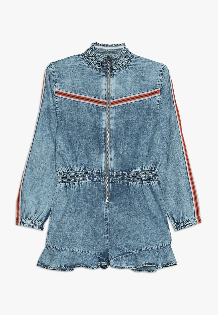River Island - Overal - blue