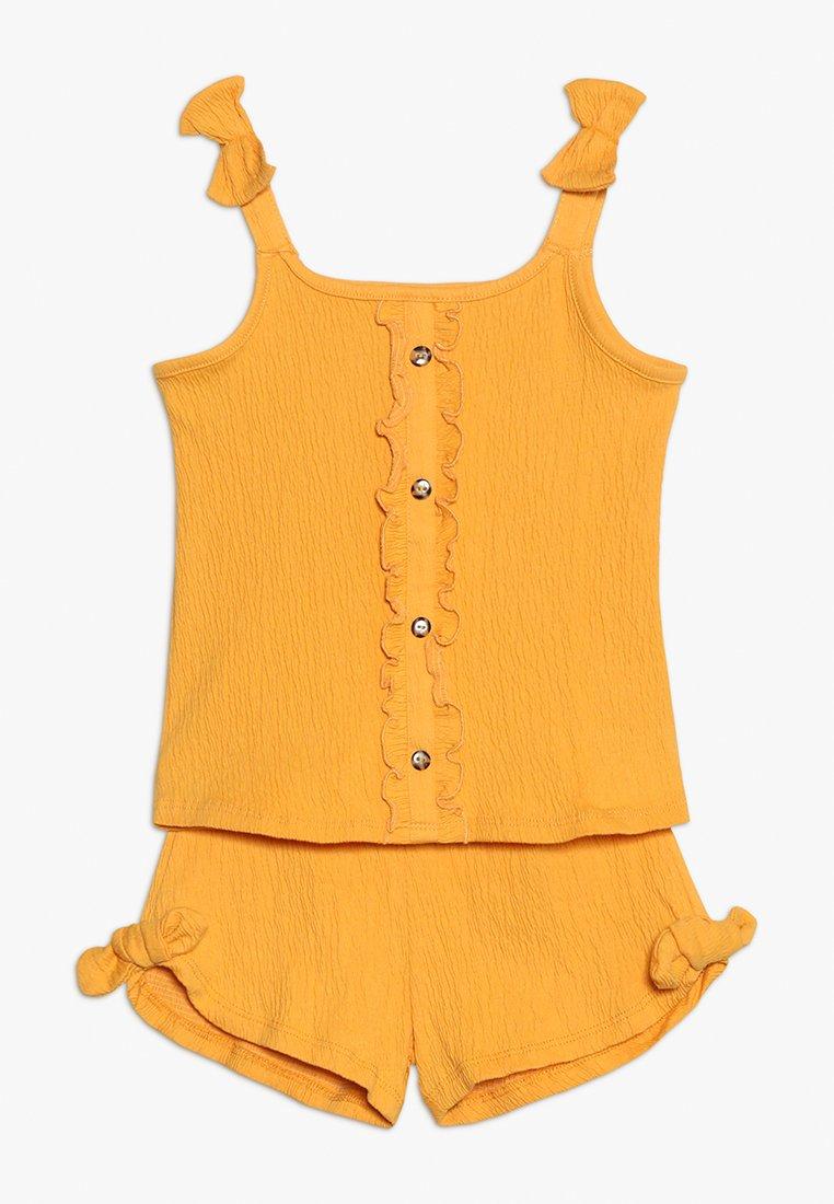 River Island - Shorts - yellow