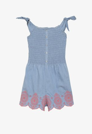 Tuta jumpsuit - blue