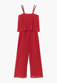 River Island - Overal - red - 0
