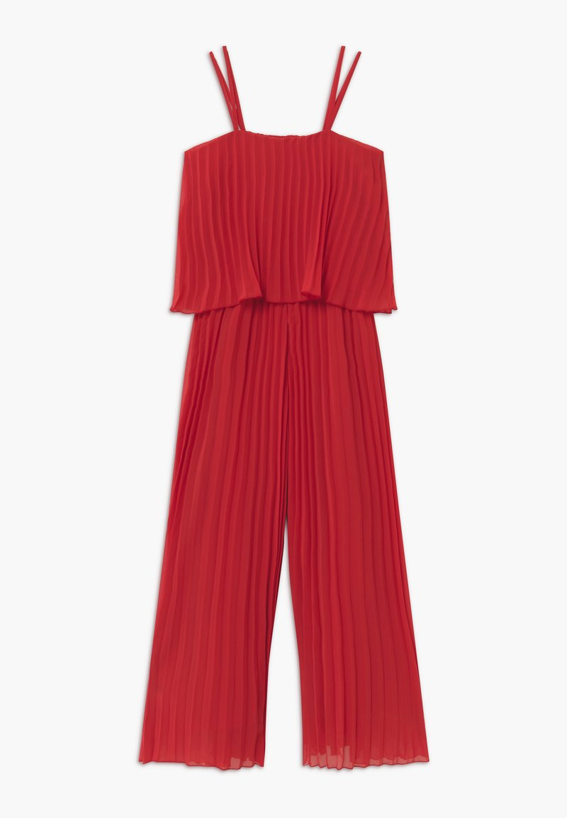 River Island - Overal - red